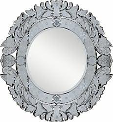 Elegant Lighting Mirror 0.8x31.5D CL