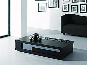 J and M Furniture 175155 Modern Coffee Table 900