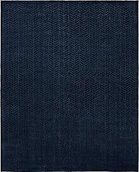 Kalaty AV-198 2610 Avalon Area Rug 26 x 10 Midnight Blue