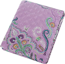 Etro Carrie Quilted Bedspread - Fuchsia