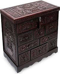 Jewelry Boxes Colonial 23 Items Sale At Usd 2999