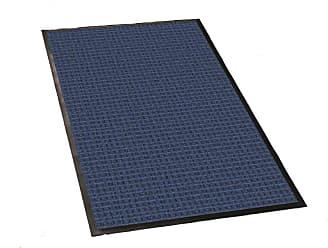 Guardian Floor Protection WaterGuard Indoor/Outdoor Wiper Scraper Floor Mat Burgundy, Size: 3 x 10 ft. - WG031006