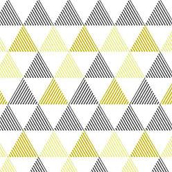 Lar Adesivos Papel de Parede Infantil Geométrico Adesivo Lavável N4225