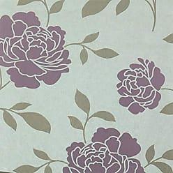 Portodesign Papel de Parede Vinílico Rolo Italian Silks AR0053 Porto Design Rosa