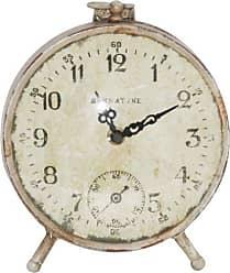 Zentique Zentique Paris Petit Clock