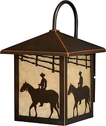 Vaxcel Trail T0105 Outdoor Wall Sconce - T0105