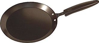 Fox Run Craftsmen Fox Run 52002 Crêpe Pan, Non-Stick, Carbon Steel, 9.5-Inch