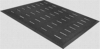 Guardian Floor Protection Free Flow Comfort Anti-Fatigue Floor Mat - 34030401