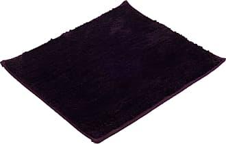Tapis Plaid Couverture Couverture Plaid 130 x 170 cm 100/% Coton Rio Marron