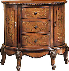 Design Toscano Villa Lucchesi Serpentine Console Table