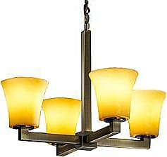 Justice Design Group CandleAria Modular Chandelier