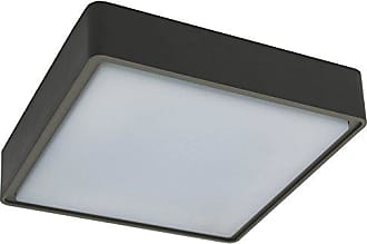 Sovil illuminazione mini quadrata applique in alto a u ac