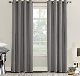 Blackout Curtains (Bedroom) in Gray: 75 Items − Sale: at USD $5.94+ ...