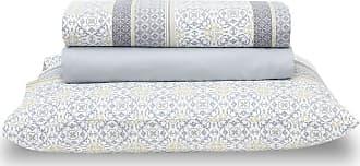 Santista Jogo de Lençol Percal 180 Fios Unique Silk