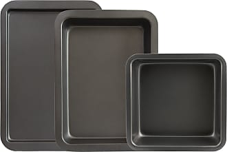 Grey Range Kleen B05BR 9 x 13 Inches Non-Stick Bake and Roast Pan