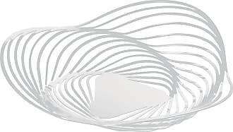 Alessi Trinity Centerpiece - White