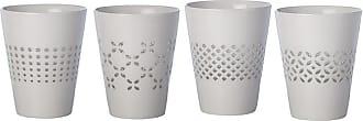 Pols Potten Pierced Cups - Set of 4