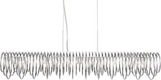 Woodbridge Lighting 20627 Bracelet 5 Light 37 Wide Linear Chandelier