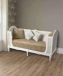 b3d623c7f150b Homes Direct 365 La Rochelle Antique French Style Day Bed