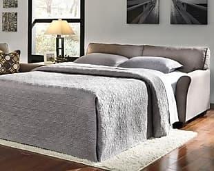 Ashley Furniture Tibbee Full Sofa Sleeper, Slate