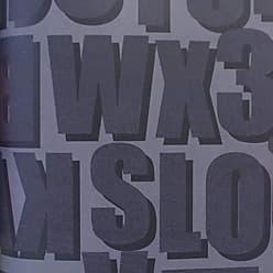 Portodesign Papel de Parede Vinílico Rolo More than Words MW50704 Porto Design Roxo