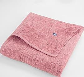 Westpoint Home Southern Tide Performance 5.0 Bath Towel, 30 x 54L, Geranium Pink