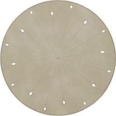 Kim Seybert Dart Reversible Placemat - Gray