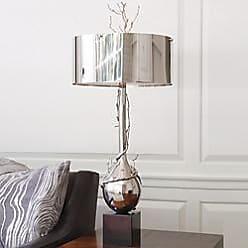 Global Views Twig Bulb Table Lamp