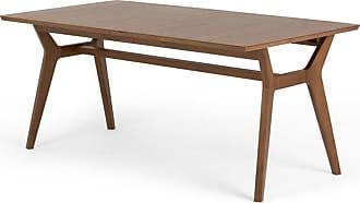 Uitschuifbare Eettafel Vierkant.Tafels Eetkamer Shop 10 Merken Tot 33 Stylight