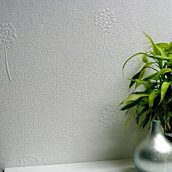 Brewster Home Fashions Dandelion Blush Vinyl Wallpaper - 437-RD80005