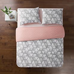 VCNY Brynley Reversible Duvet Cover Set by VCNY Home, Size: King - BY3-3DV-KING-IN-GV