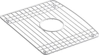 Kohler Deerfield Stainless Steel Bottom Bowl Rack - K6039-ST