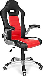 Bürostuhl FOCUS Chefsessel Schreibtischstuhl Drehstuhl verchromt kunstleder netz