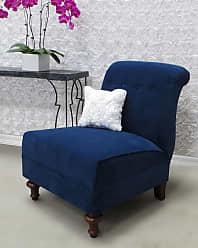Haute House Home Glamour Chair