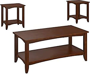 CorLiving LXY-042-Z1 Cambridge Table Set Cappuccino