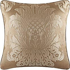 Five Queens Court Colonial18SQ Pillow, 18, Gold