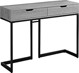 Monarch Specialties I I 3519 Accent, Console Table, Grey