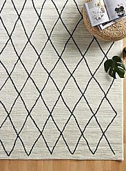 Simons Maison Nomad traced rug