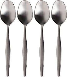Cucchiai Windsor da dessert o per la colazione in acciaio INOX set di 2