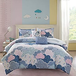 Urban Habitat Cloud Comforter Set, Blue