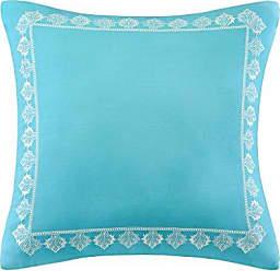 Madison Park Madison Nisha Comforter Set, Twin, Teal