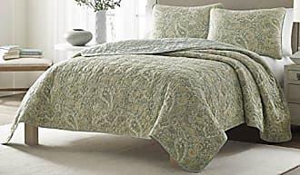 Revman International Stone Cottage Emilia Cotton Quilt Set, King