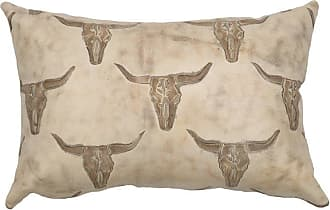 Wooded River Redrock Canyon Decorative Throw Pillow - WD80225FB
