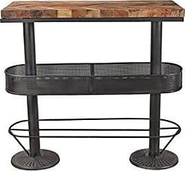 Moe's BX-1009-02 Morrissey Bar Table, Natural
