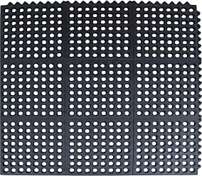 First Impression Commercial Grade Kitchen Anti-Fatigue Floor Mat - RG1004