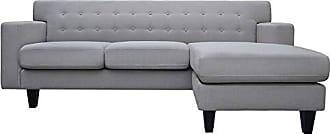 Moe's World Mod MT-1004-25 Upholstery: 100% Polyester, Pocket Coil