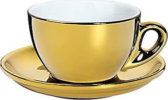 Cilio Espresso el/éctrica 12,5 x 10,5 x 24,5 cm wei/ß Porcelana