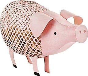Pinky Pig Utensil Holder