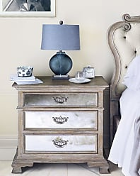 Bernhardt Campania Mirrored Bachelors Chest