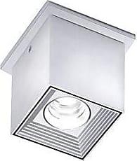 Zaneen Dau Spot LED Flushmount